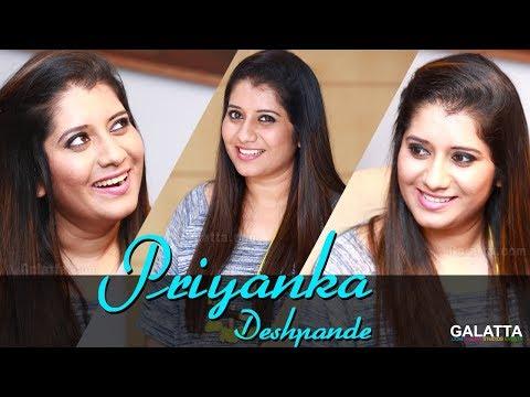 VJ Priyanka - Athiradi Attakasam! Kalaai special!