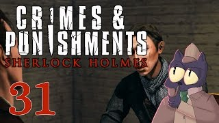 IT WAS YOU, WIGGINS! - SHERLOCK HOLMES: CRIMES AND PUNISHMENTS - Part 31