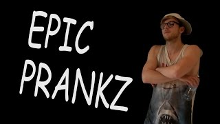 EPIC Piss in the bottle PRANK gone Crazy!!! (Must See)