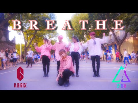 [kpop-in-public-challenge]-ab6ix-에이비식스-'breathe'-dance-cover-by-21b5-from-vietnam
