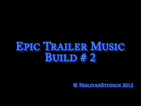 Epic / Trailer Build Up Music #2 Movie Film Scene Scores Soundtracks CLIMACTIC TENSION CLIMAX FINAL