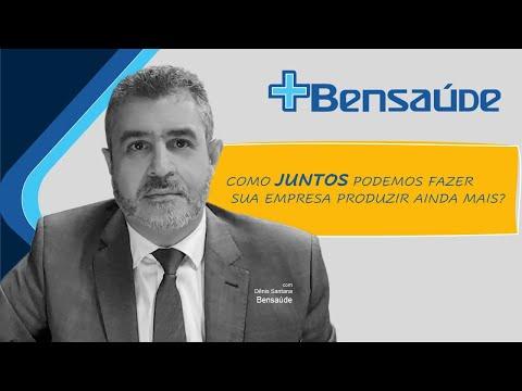 A importância de um plano de saúde para a sua empresa. Consulte o Bensaúde e saiba mais.