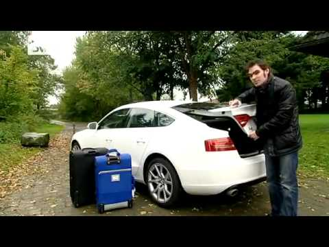 Image Result For Audi A Sportback Kofferraumvolumen