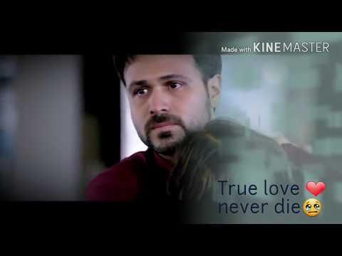 Hamari adhuri kahani 👫 heart touching dialogue