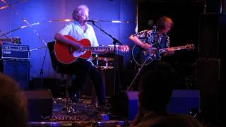 The Strawbs - Grave New World 3/23/2013