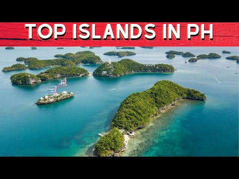 Top 10 Islands in the Philippines - Philippines Travel Site | BBC News