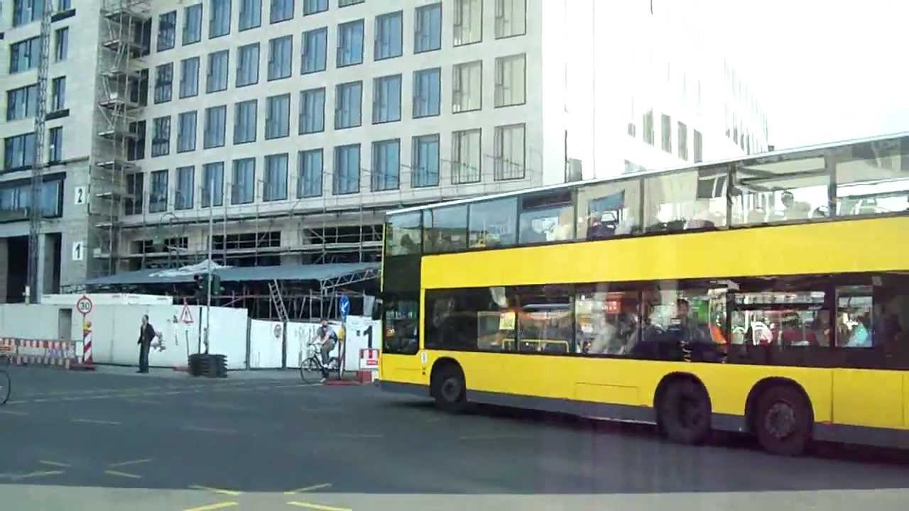 exclusive buses in berlin germany youtube. Black Bedroom Furniture Sets. Home Design Ideas