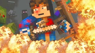 Top 5 Minecraft Songs - Top Minecraft Music