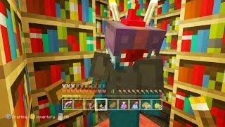 Minecraft Xbox - Herocriptic - Wicked Witch (3)