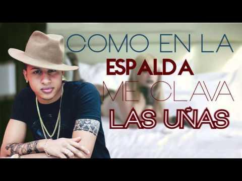 La Insuperable Ft Manuel Flow- Escondio Remix Video Lyrics