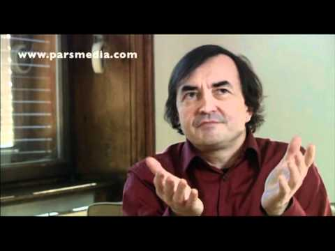 Legato -- The World of the Piano -- Pierre-Laurent Aimard -- Not Just One Truth