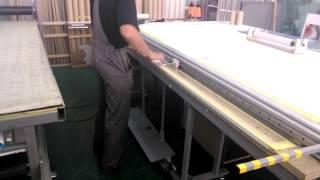 Резак ПВХ, Обои, широкоформатная печать(На данные резак можно установить различный вид режущего инструмента: скальпель ,нож от кинката, лезвие..., 2015-10-28T01:40:09.000Z)