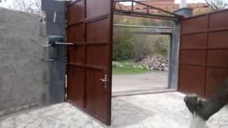 автоматизации распашных ворот  AN-Motors ASW4000   ГОРОД ЕРЕВАН