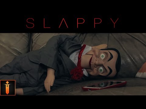 SLAPPY  Short Horror Film