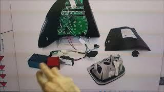 BMW e46 projet supprimer défaut voyant ampoule grillée a vie