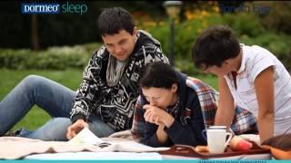 Топпер Ролл Ап Комфорт (сделано в Украине)(Топпер Ролл Ап Комфорт превращает неудобный матрас в комфортное место для сна, идеально подходит для госте..., 2015-11-23T14:46:34.000Z)