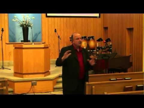 Biserica Baptista Romana Toronto - Phil Lees