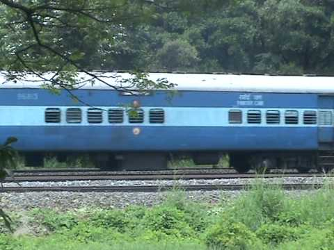 Image result for passenger train in trichy junction