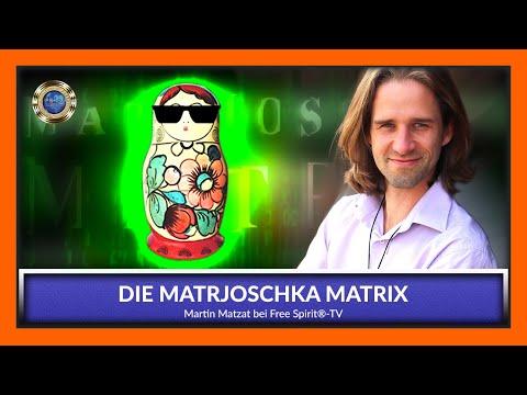 Die Matrjoschka-Matrix