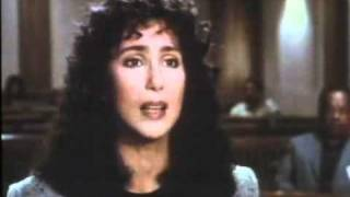 Cher - Suspect Trailer (1987)