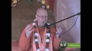 Бхакти Чайтанья Свами - 3. Демоны во Вриндаване