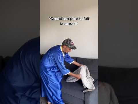Download Sayan off - Quand ton père te fait la morale#shorts