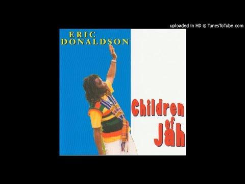 Eric Donaldson - Falling in love