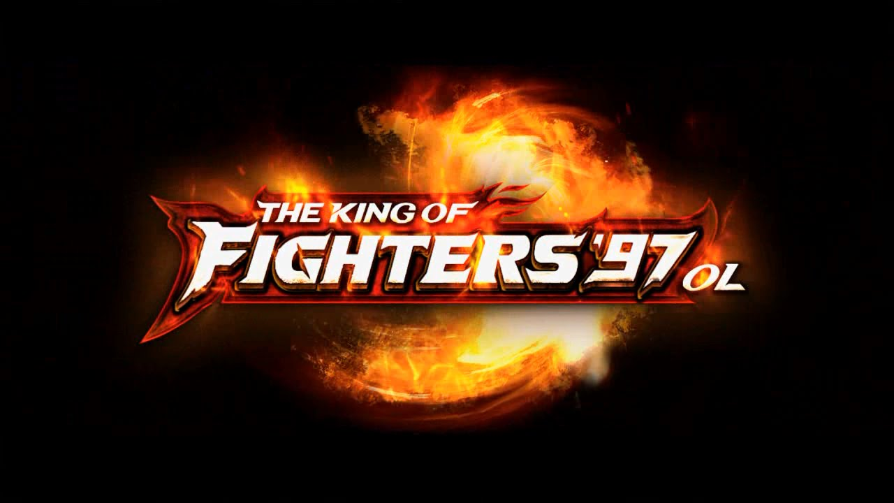 2nd Trailerthe King Of Fighters 97 Ol Mobile Game Youtube
