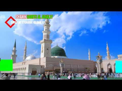video-terbaru-murottal-merdu-syaikh-harits-al-arjaliy