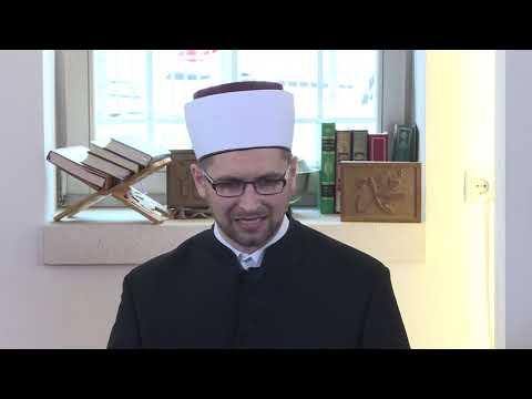 Poslanikovo naslijeđe (19) - mr. Sejid-ef. Strika