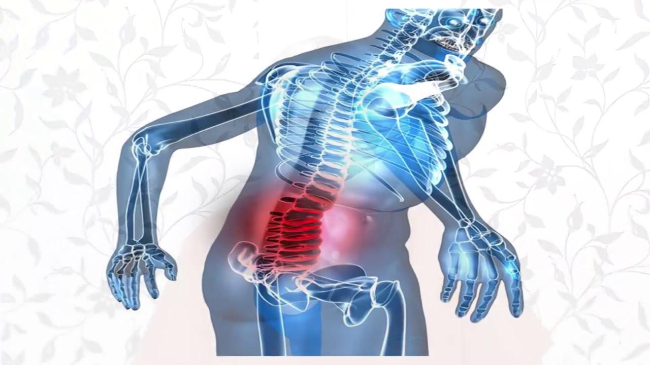 ¿Sufres de dolor de espalda con cáncer de próstata?