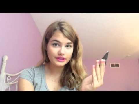 Velvet Mineral Powderset by Amazing Cosmetics #22