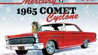 65 comet review