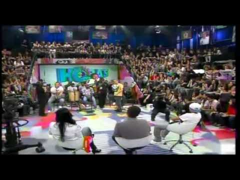 Exaltasamba - A Gente Faz a Festa Part. Mr Catra (Clipe) - OFICIAL DVD 25 ANOS.posted by catodotg
