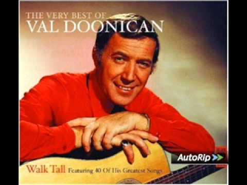 "Val Doonican: ""Elusive Butterfly"""