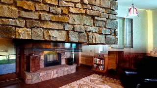 28 Stone Fireplace Ideas