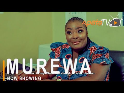Download Murewa Latest Yoruba Movie 2021 Drama Starring Ronke Odusanya   Fathia Balogun   Motilola Adekunle