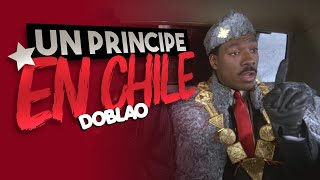 SI VAS PARA CHILE... 🎵   #DOBLAO