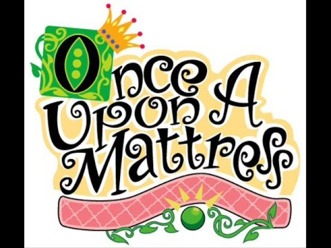 Song Of Love Once Upon A Mattress Revival Cast Youtube