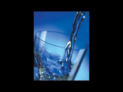 Омоложение водой от провидицы Альмин.