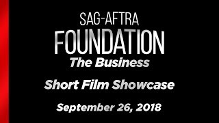 The Business: 2018 Short Film Showcase