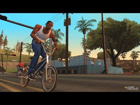 [GTA:SA PS2] GROOVE FOR LIFE!!!