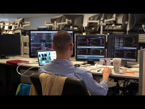The Bionic Discretionary Quant Trader (WEBINAR MAY 18TH)