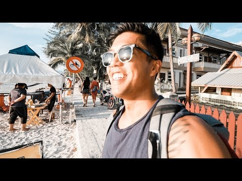 LAST STOP OF 2017!! LANGKAWI ISLAND!!!!  (185 | Southeast Asia Travel VLOG)