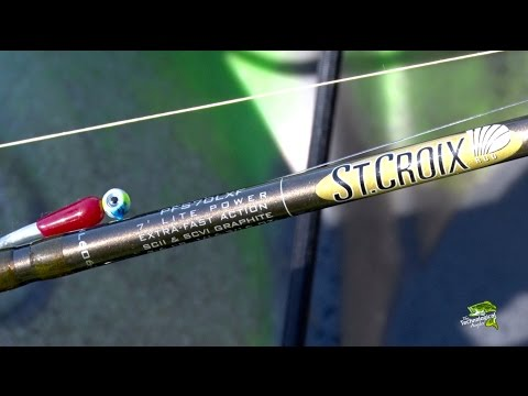 Early Season Panfish | St. Croix Rods | The Technological Angler