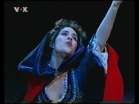 Bericht letzte Vorstellung Phantom der Oper Hamburg 2001