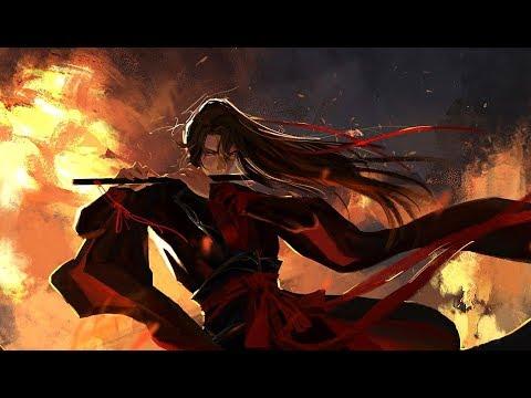 [AMV] The melody of death (Mo Dao Zu Shi)