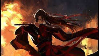 AMV The melody of death Mo Dao Zu Shi