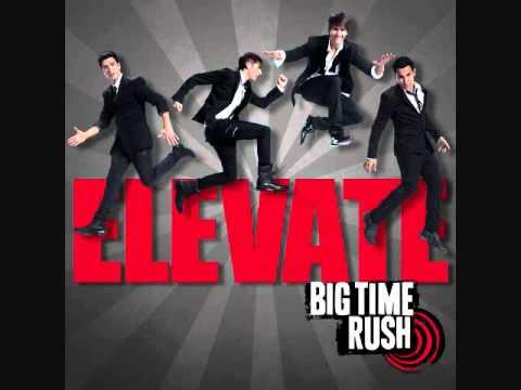 Big Time Rush: Paralyzed Song Lyrics - lyrics-keeper.com