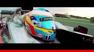 Formula one (F1) - Mclaren Honda / Fernando Alonso